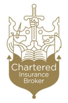 Chartered Corporate Insurance Broker Logo